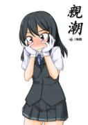 親潮(1ドロ20201129)