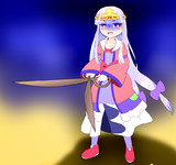 何かやらかす前のスヤリス姫5秒前