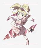 がんばリーリエ ZZ!!!