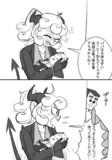 お前のかーちゃん困憊悪魔~!!
