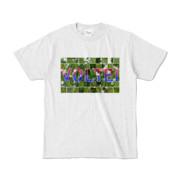 Tシャツ | アッシュ | VOLTEI_Grass