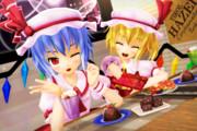 【レミフラ!】レミフラと クリスマス前のスイーツ♪