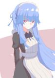 メイド葵ちゃん
