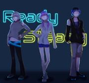 Ready Steady feat.Piko,Yukari and Sou