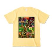 Tシャツ ライトイエロー BUENAS_Photo48