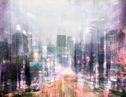 走馬燈(十) 東京小雨