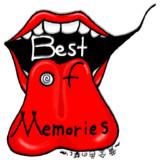 ロゴマーク『Best of Memories ~黄金色の誓い~』