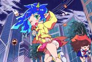 こちらは現場の夜叉姫です!