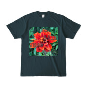 Tシャツ デニム Invective_HANA