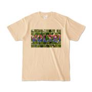 Tシャツ | ナチュラル | VOLTEI_Grass