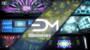 MMDステージ EDMFS 1thAnniversary