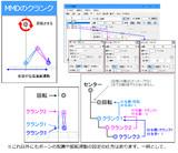 【MMD】クランク構造の作り方【MMDボーン講座】