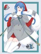 クリスマスゴトランド