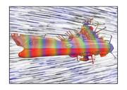 宇宙戦艦ヤマトワープ