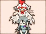 鳥フレお絵描きぴよぴよ祭2020/12/12