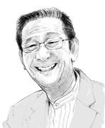 追悼似顔絵:小松政夫さん