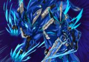 仮面ライダーブレイズ キングライオン大戦記