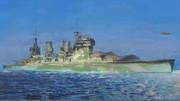 戦艦「プリンス・オブ・ウェールズ」-来襲-