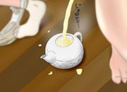 スリさんのアパ茶2