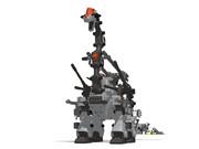 超弩級ゾイド「グレートザウルス」