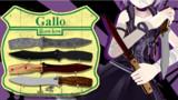 Gallo【MMDアクセサリ配布】