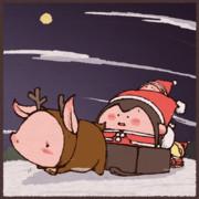クリスマスmode