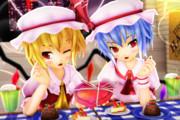 【レミフラ!】レミフラと クリスマス前の サプライズ…♡
