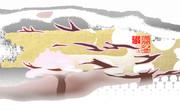 「満開の雪」※POP・彩・おむ09138