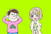 2020年秋アニメの似た者可愛いキャラ