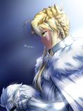 獅子王アルトリア