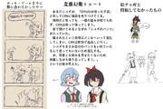 年末処分大セール02~CRNとシユヂの幻覚添え~
