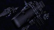 【MMD】560規格型戦闘艦【配布】