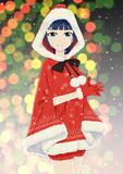 クリスマス葵ちゃん