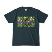Tシャツ | デニム | VOLTEI_Grass