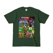 Tシャツ フォレスト BUENAS_Photo48