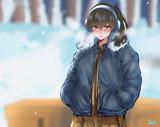 寒冷地装備加賀さん