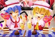 【レミフラ!】メリークリスマスっ♪