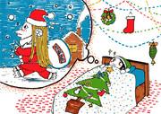 ハッピーほーりークリスマス2020