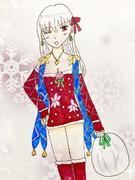 クリスマスカーマちゃん