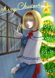 アリスとクリスマス