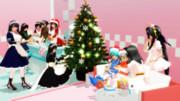 【MMD】Merry Christmas♪