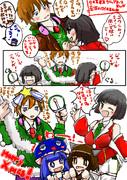 落書き/おもいつきクリスマススペシャル