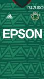 松本山雅FC 2021 スマホ壁紙風