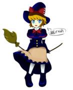 紺マリ(MGR)