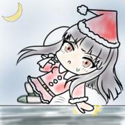 クリスマスだということを失念しておりました。