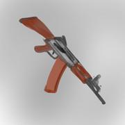 AK-47自動小銃