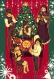 狩人達のクリスマス