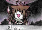 ダイマックス大和猫