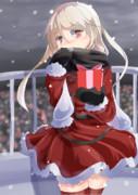クリスマス菊月