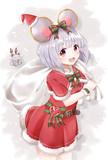 クリスマスビカラ